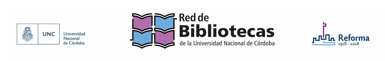 Red de Bibliotecas de la Universidad Nacional de Córdoba, Argentina