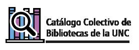 Universidad Nacional de Córdoba Catálogo colectivo