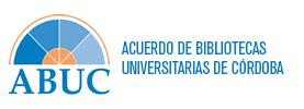 ACUERDO DE BIBLIOTECAS UNIVERSITARIAS DE CÓRDOBA
