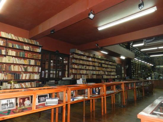 sitio biliotecas